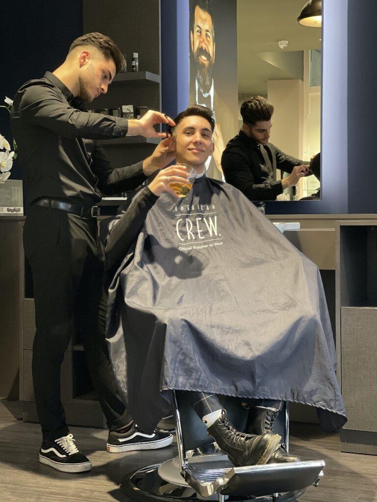 Bester Barbier München