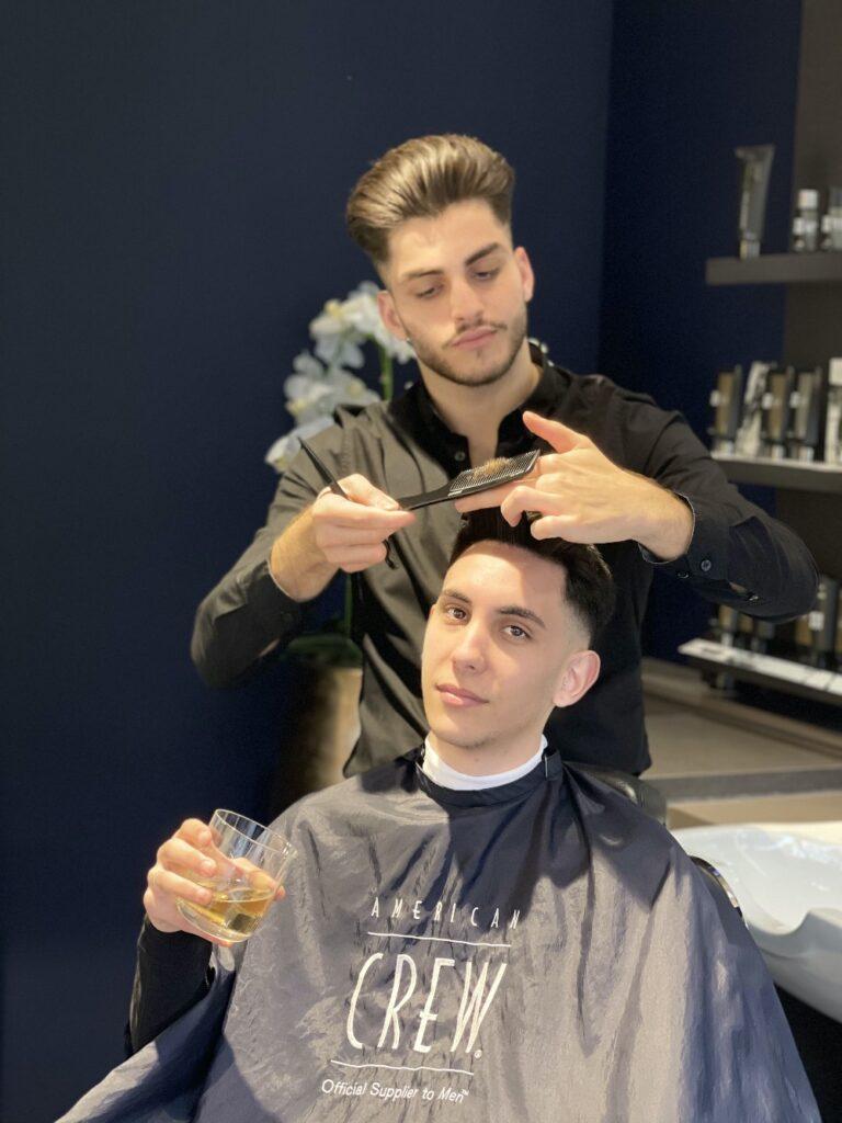 Guter Barbershop München