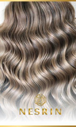 Nesrin Hairlounge Friseur Laim